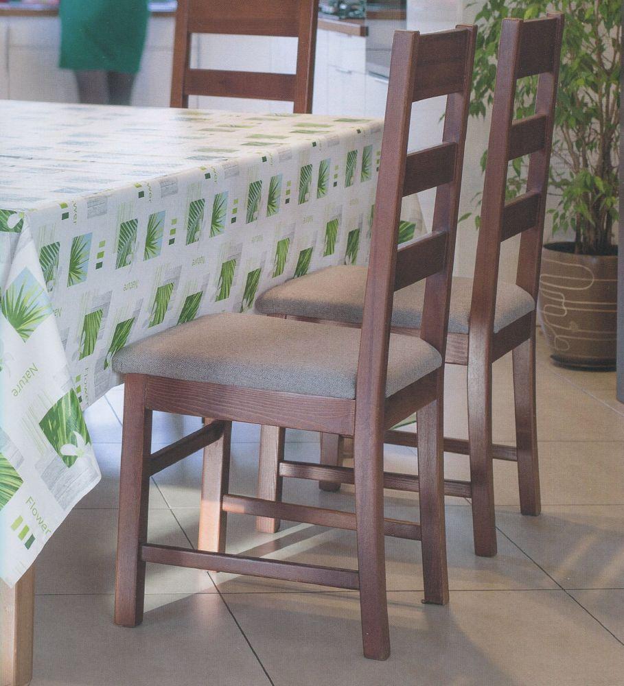Ubrus PVC role